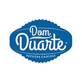 Dom Duarte - Receitas Caseiras com temperos caseiros